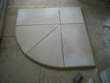 Unbranded Stone Hearths Back Panels