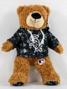 Chicago White Sox Licensed MLB Good Stuff Plush Teddy Bear