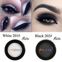 PD: Glitter Eyeshadow Palette Puder Lidschatten Matt Augenschatten Matte Makeup