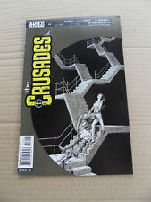 Crusades , The 16 . DC / Vertigo 2002 . FN / VF