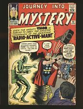 Journey Into Mystery # 93 VG Cond.