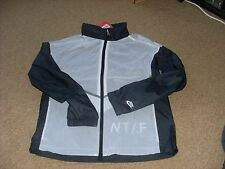 Ladies Nike NTF running jacket size Small new