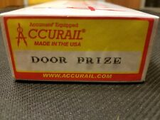 HO Scale Accurail Door Prize Great Northern Reefer Rd# 66358