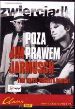 Down by Law, Jim Jarmusch, Tom Waits, Roberto Benigni, NEW, Region 2 DVD UK