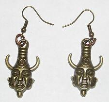 Supernatural boucles oreilles amulette Dean supernatural Dean's amulet earrings