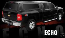 New Fiberglass Truck Cap Ford,Chevy,GMC,Dodge,Toy.,Niss