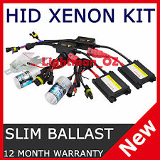 35 W HID XENON CONVERSION KIT H1 H3 H7 H11 9005 9006 HB3 HB4 D2S