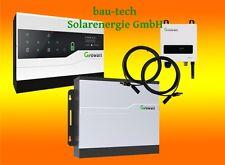2,7KWh Batteriespeicher Nachrüstsatz für bestehenden Photovoltaik Solar Anlagen