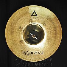 "Istanbul Agop Xist Brilliant Splash Cymbal 10"" - Video Demo"