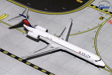 GEMINI JETS DELTA  AIR LINES MCDONNELL DOUGLAS MD-88 1:400 GJDAL1791 IN STOCK