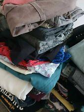 Second Hand Bekleidungspaket Kleidung Herren Konvolut Posten Mix ? 8 Teile