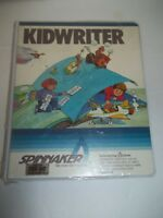 KIDWRITER Tandy Color Computer 2