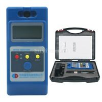 WT10A LCD Tesla Meter Gaussmeter Surface Magnetic Field Tester Ns Function buy-