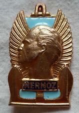 Insigne de Marine Indochine Frégate Météorologique MERMOZ Augis ORIGINAL France