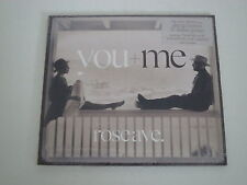 YOU+ME/ROSE AVE.(RCA-SONY MUSIC 88875-02591-2) CD ALBUM