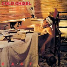 COLD CHISEL (EAST - REMASTERED CD SEALED + FREE POST)