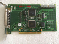 1PCS Used Good NATIONAL INSTRUMENTS NI PCI-DIO-32HS Digital DAQ Crad #E-JL