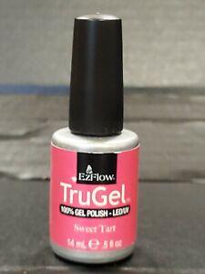EZFLOW TruGel Led/UV Gel Polish SWEET TART 0.5fl oz NEW