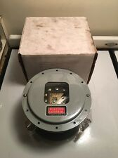 NEW MERCOID PRESSURE SWITCH DPAW-7033-804-61 3S, 4, 4X FREE SHIPPING