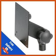 """Pulse microfonica Adattatore per un massimo di 21"""" LCD/TFT Monitor. inclinazione VESA STAFFA DI MONTAGGIO"""