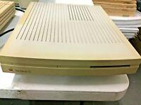 Apple Macintosh MAC LC Computer M0350 for Parts or Repair