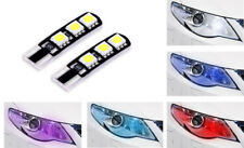 2825 T10 W5W 194 LED Parking Light Position Bulbs CANBUS For BMW BENZ VW AUDI