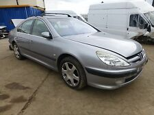 PEUGEOT 607 2.2 HDI 2WD / 4 SPEED AUTO GEARBOX  / CODE 20HZ29 / 2000 - 2007