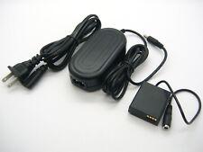 AC Adapter + DMW-DCC11 DC Coupler For Panasonic Lumix DMC-GX7 DMC-GX80 DMC-GX85