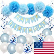 Birthday Balloons Suit Wedding Supplies Ball-flower Bunting Bunting Metal Pearl
