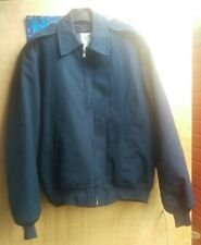 RAF Jacket Blue INNER LINING. General Purpose Lightweight Military Surplus