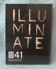 New listing Illuminate Cleveland International Film Festival 2017 Acrylic Magnet Souvenir