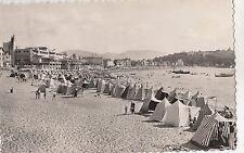 BF26470 st jean de luz la plage et le casino   france front/back image