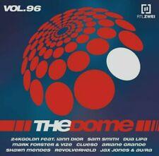 THE DOME VOL. 96 (2020) - (2 CD) DIE CHARTPARTY DER MEGASTARS NEU OVP