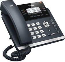IP Phone iWT41S Telephone VoIP SIP.  Use stand alone or with a PBX system