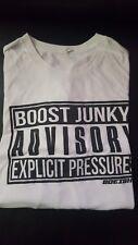 "80Eighty.com ""Boost Junkie..."" tee"