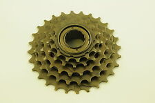 80's 90's RACING BIKE ATB INDEX 5 SPEED 14/28 FREEWHEEL (SPROCKET, CASSETTE)
