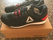 Reebok  JJ II LOW MEN TRAINGING NAVY/red/cobalt new in box CN1160 size 10 $12 us