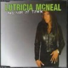 Lutricia McNeal My side of town (5 versions, 1997)  [Maxi-CD]