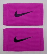 Nike Reveal Dw Doublewide Wristbands Hyper Magenta/Grand Purple