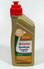 Castrol Syntrax Long Life 75W90 / 1 Liter API GL-5 MAN 342 Typ S1 Scania STO 1:0