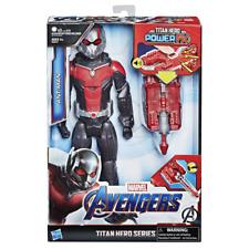 Avengers - Juguete Héroe Titan Hero Fx Ant Man (Hasbro E3310105)