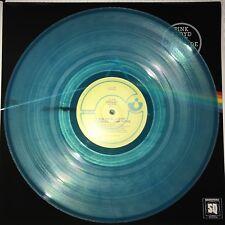 PINK FLOYD - DARK SIDE OF THE MOON, 180G AQUA BLUE COLORED VINYL LP