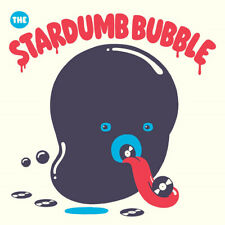 Various Artists - 'The Stardumb Bubble' (CD)