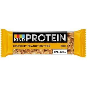 KIND® High Protein Crunchy Peanut Butter Bar Gluten Free 50g -BB 06.07.2021