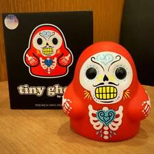 Tiny Ghost Muertos Rojo Bimtoy Simply Toys Exclusive LE 444