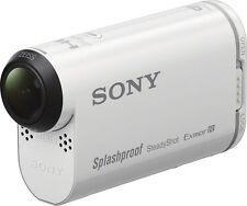 NEW Sony HDR-AS200VR Digital HD Video Action Camera Recorder LiveView Remote Kit