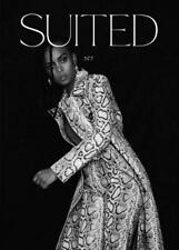Suited - Issue 7 - Autumn/Winter 2018  (22609)