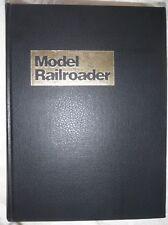 Model Railroader  Volume 51  1984 II