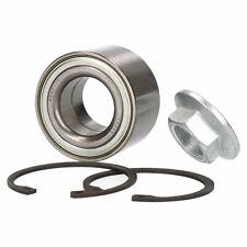 Trailer Sealed Wheel Bearing Kit 309726 One Shot Hub Nut & Circlips Alko 2051
