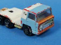 Old Bernard Toy Truck Vintage